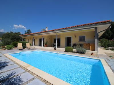 French property, houses and homes for sale in CATLLAR Pyrenees_Orientales Languedoc_Roussillon
