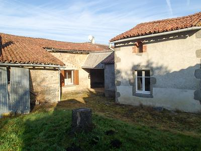 French property, houses and homes for sale in THIAT Haute_Vienne Limousin