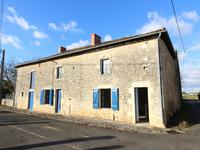 French property for sale in CIVRAY, Vienne - €41,000 - photo 1