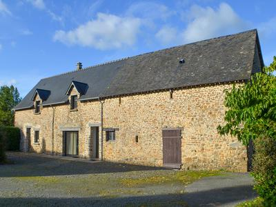 French property, houses and homes for sale in  Mayenne Pays_de_la_Loire