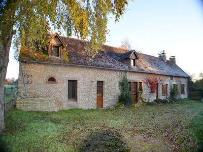 French property, houses and homes for sale in AMNE Sarthe Pays_de_la_Loire