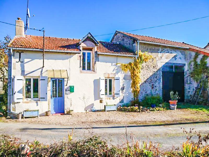Maison à vendre à ST SAVIN(86310) - Vienne