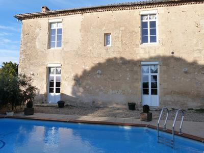 French property, houses and homes for sale in SAINT PIERRE D AURILLIAC Gironde Aquitaine
