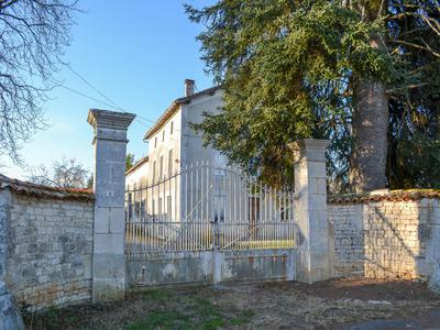 French property, houses and homes for sale in LA FORET DE TESSE Charente Poitou_Charentes