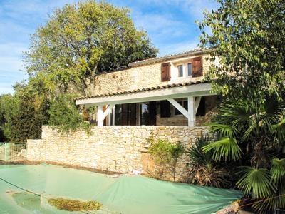 French property, houses and homes for sale in BROUZET LES ALES Gard Languedoc_Roussillon