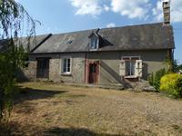 maison à vendre à ST GEORGES DE ROUELLEY, Manche, Basse_Normandie, avec Leggett Immobilier