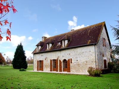 French property, houses and homes for sale in JUAYE MONDAYE Calvados Normandy