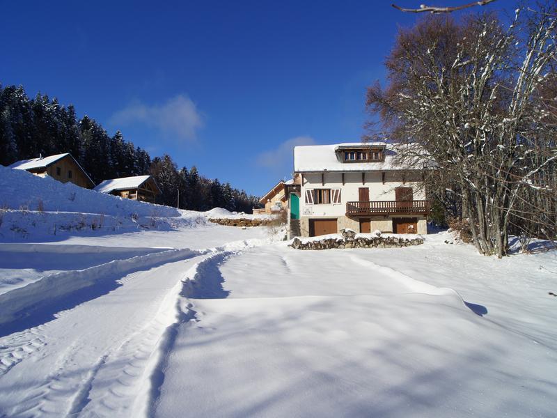 Chalet vendre en rhone alpes savoie la feclaz sous offre chalet de ski 120m2 habitable - Chambre d hote la feclaz ...