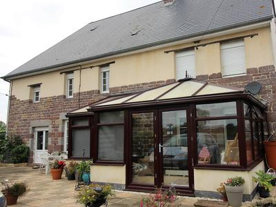 French property, houses and homes for sale in MOYON Manche Normandy