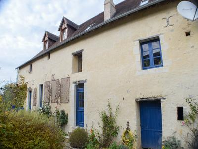 French property, houses and homes for sale in MAIGNE Sarthe Pays_de_la_Loire