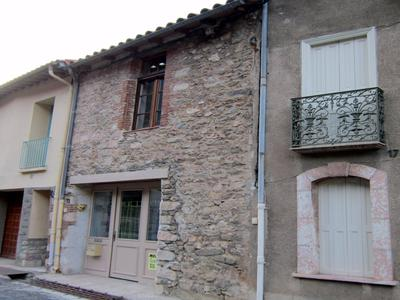 French property, houses and homes for sale in VILLEFRANCHE DE CONFLENT Pyrenees_Orientales Languedoc_Roussillon