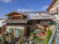 French property, houses and homes for sale in LA FORCLAZ Haute_Savoie French_Alps