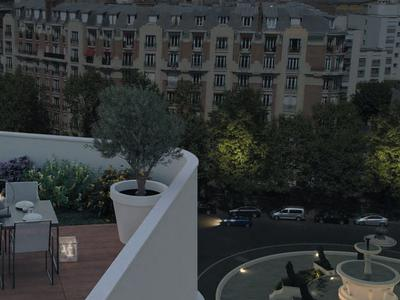 French property, houses and homes for sale in PARIS XII Paris Ile_de_France