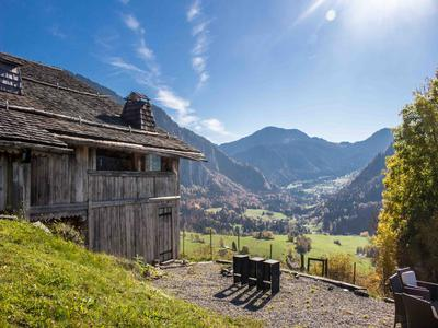 French property, houses and homes for sale in Vacheresse Haute_Savoie French_Alps