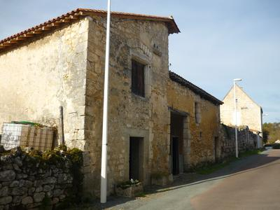 French property, houses and homes for sale in LA ROCHEBEAUCOURT ET ARGENTINE Dordogne Aquitaine
