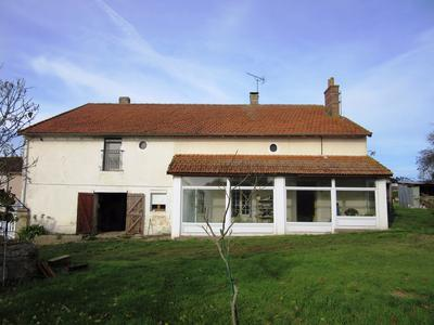 French property, houses and homes for sale in NIEUIL L ESPOIR Vienne Poitou_Charentes