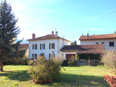 French property, houses and homes for sale in IZAOURT Hautes_Pyrenees Midi_Pyrenees