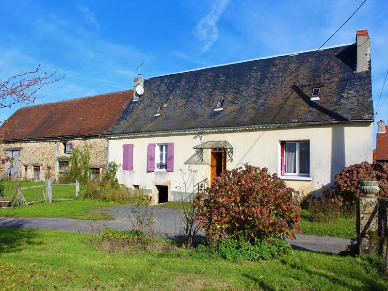 Maison vendre en aquitaine dordogne payzac maison for Acheter maison en dordogne
