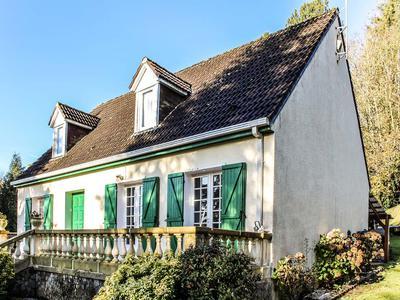 French property, houses and homes for sale in BLANGY SUR TERNOISE Pas_de_Calais Nord_Pas_de_Calais