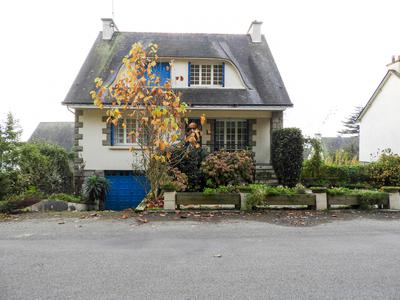 French property, houses and homes for sale in MUR DE BRETAGNE Cotes_d_Armor Brittany