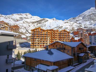 appartement à vendre à VAL THORENS, Savoie, Rhone_Alpes, avec Leggett Immobilier