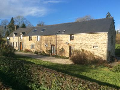 French property, houses and homes for sale in BEAUVAIN Orne Normandy