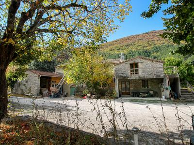 French property, houses and homes for sale in REILHANETTE Drome French_Alps