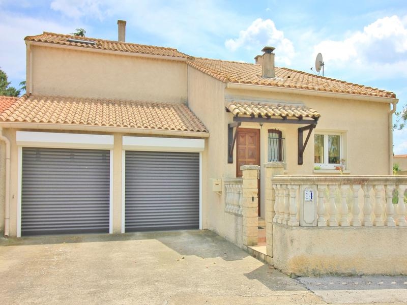 House For Sale In Saint Nazaire Daude Aude Spacious 5 Bed Family