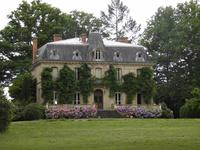 chateau à vendre à LOUROUX BOURBONNAIS, Allier, Auvergne, avec Leggett Immobilier