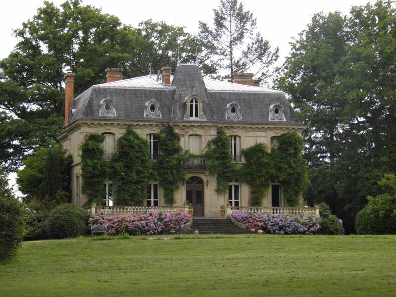 Chateau vendre en auvergne allier louroux bourbonnais - Maison a vendre montlucon ...