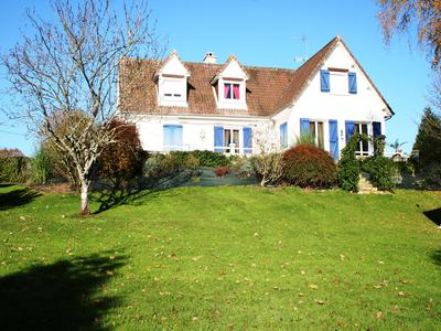 French property, houses and homes for sale in MONT ST JEAN Sarthe Pays_de_la_Loire