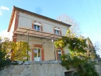 Très belle maison (ancienne école) entièrement restaurée en maison d'habitation.
