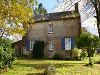 French property for sale in ST GERMAIN DE TALLEVENDE, Calvados - €198,000 - photo 2