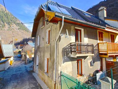 French property, houses and homes for sale in LE FRENEY D OISANS Isere French_Alps