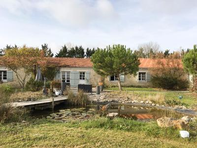 French property, houses and homes for sale in STE RADEGONDE DES NOYERS Vendee Pays_de_la_Loire