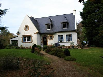 French property, houses and homes for sale in TREGASTEL Cotes_d_Armor Brittany