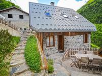 French property for sale in ALLEMOND, Isere - €299,000 - photo 2