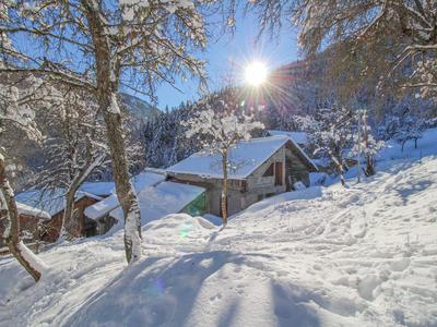 French property, houses and homes for sale in ST JEAN DE BELLEVILLE Savoie French_Alps