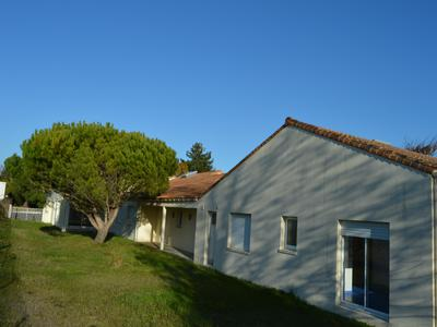 French property, houses and homes for sale in VAUX SUR MER Charente_Maritime Poitou_Charentes