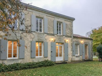 French property, houses and homes for sale in BERNAY ST MARTIN Charente_Maritime Poitou_Charentes