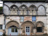 maison à vendre à BEZE, Cote_d_Or, Bourgogne, avec Leggett Immobilier