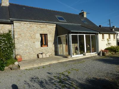 French property, houses and homes for sale in BUBRY Morbihan Brittany