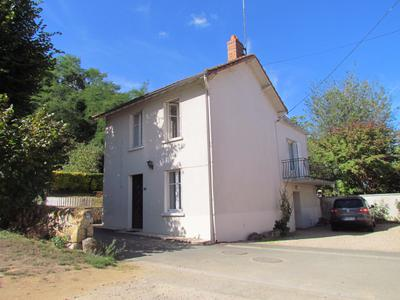 French property, houses and homes for sale in LUSSAC LES CHATEAUX Vienne Poitou_Charentes