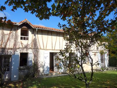 French property, houses and homes for sale in LE CUING Haute_Garonne Midi_Pyrenees