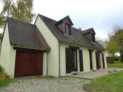 French property, houses and homes for sale in CUZION Indre Centre