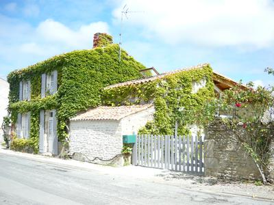French property, houses and homes for sale in  Charente_Maritime Poitou_Charentes