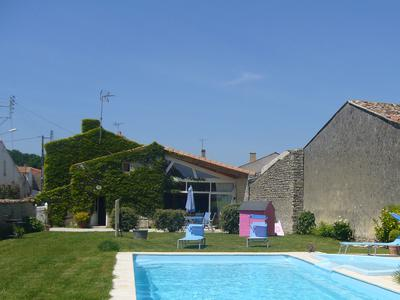 French property, houses and homes for sale in ST GEORGES DU BOIS Charente_Maritime Poitou_Charentes