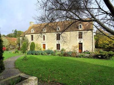 French property, houses and homes for sale in LE BU SUR ROUVRES Calvados Normandy