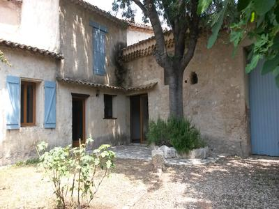 French property, houses and homes for sale in MONTAGNAC Herault Languedoc_Roussillon