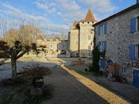 Maison à vendre à THIVIERS en Dordogne photo 1